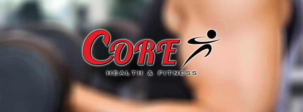 Core Logo Graphic Design